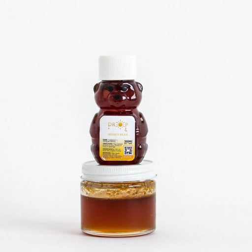 Drop of Sunshine Honey Bear CBD Honey