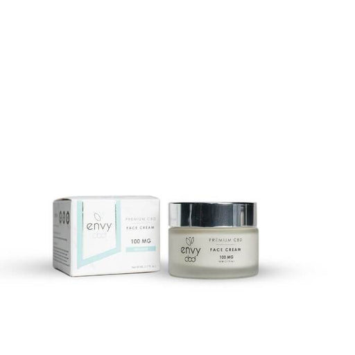 Envy CBD Premium CBD Face Cream