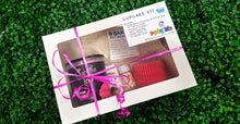 Load image into Gallery viewer, Pink Cupcake Kit
