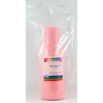 Light Pink Cup P25
