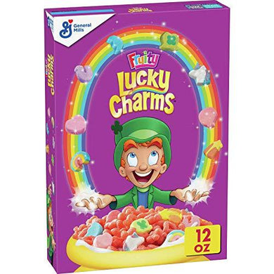 Lucky Charms Fruity 340g