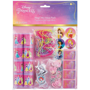 Princess Mega Mix Value Pack