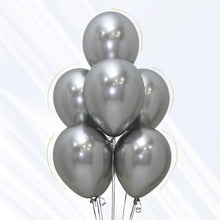 Load image into Gallery viewer, Reflex/Chrome Latex Balloons