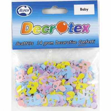 Baby Scatters Mixed