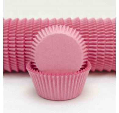 #550 Large Baking Cups 500pk - Lolly Pink