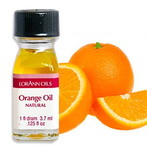 LorAnn Oils Orange Oil Flavour 1 Dram