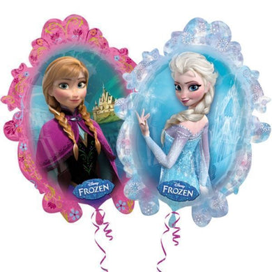 Disney Frozen Supershape Foil Balloon