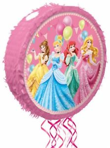 Princesses Pinata