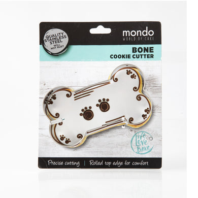 Mondo Dog Bone Cutter