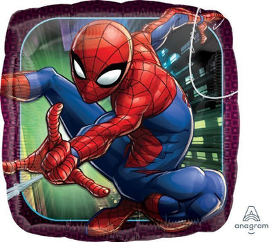 18inch Foil Balloon - Spiderman