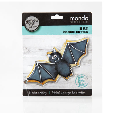Mondo Bat Cookie Cutter