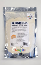 Load image into Gallery viewer, Bakels Vegan Cake Mix 1kg/4kg/12.5kg