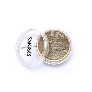 Sprinks Vintage Metal Lustre Dust (10ml)