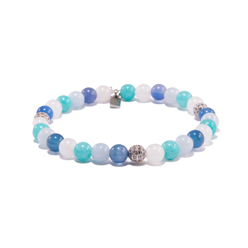 Endless Summer Bracelet
