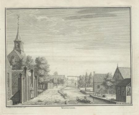 WAVERVEEN - JC Philips - 1736
