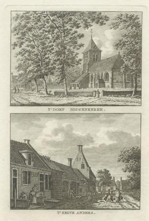 BIGGEKERKE  - KF Bendorp - 1793