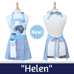 'Helen' Apron - Mom and Me