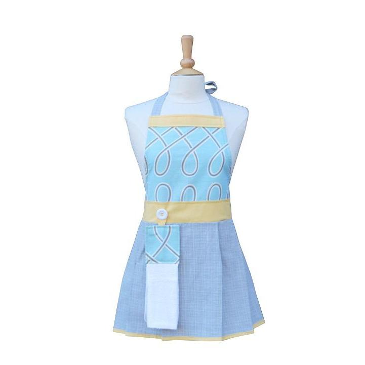 Kitchen Apron - Kathleen -  Apron for Women