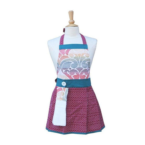 Kitchen Apron - Alison -  Apron for Women