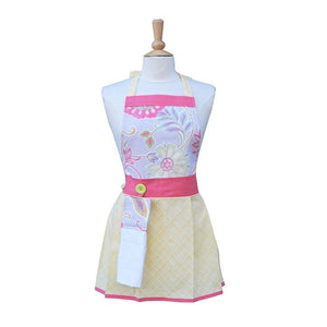 Kitchen Apron - Georgi -  Apron for Women