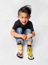 Sloth & Cheetah Socks for entire Family!