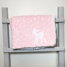 Cozy, Snuggly Baby Blankets