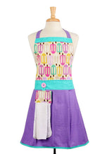Kitchen Apron - Josephine - Cute Apron for Women
