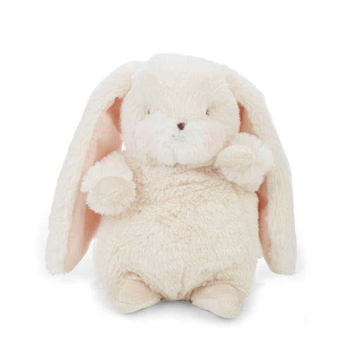 Tiny Nibble Soft Plush Bunny