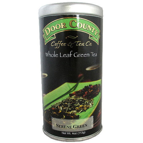 Door County Loose Leaf Tea