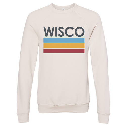 The Pillars - Wisco Unisex Crewneck - GILTEE