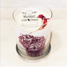 Wisconsin best Supper Club candle