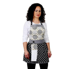 Kitchen Apron - Marilyn - Modern Apron for Women
