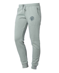 The Native Women's Jogger - Sage Green - GILTEE