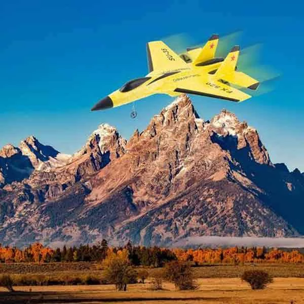 【LAST PROMOTION: 72% 0FF+FREE SHIPPING】RC AIRPLANE