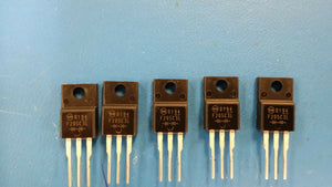 (5 PCS) SF20SC3L Shindengen Rectifier Diode Schottky 10A 30V Silicon TO-220AB