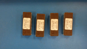 (2 PCS) AM27C010-200DC AMD 1 Megabit ( 128 K x 8-Bit ) CMOS EPROM CDIP 32 PIN
