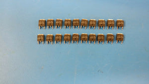 (20 PCS) 30WF10F INTERN. RECT.  3.3 A, SILICON, RECTIFIER DIODE, TO-252 D-PAK