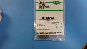 (1 PC) NTE542, ECG542, SK9307, Silicon Industrial/Microwave Oven Rectifier