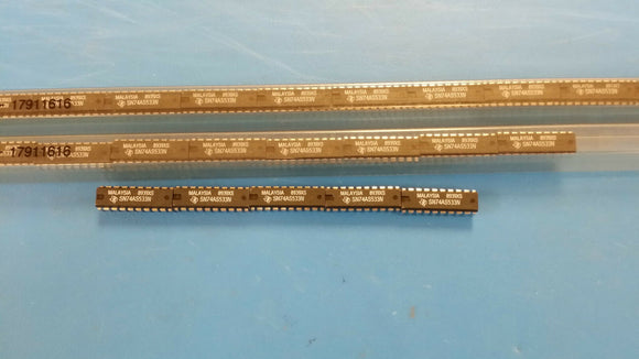 (2PCS) SN74AS533N 3-State Outputs DIP-16 20P DIP TRIMMED