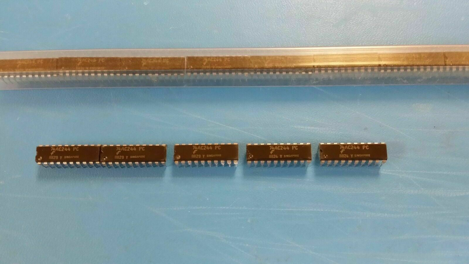 SK3596 Operational Amplifier NTE976 Integrated Circuit ECG976 1 PC