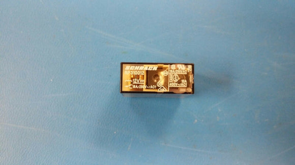 (1PC) RP310012 General Purpose / Industrial Relays SPDT 16Amps 12VDC