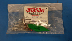(10 PCS) 70F155AI-RC JW MILLER RF Fixed Inductors 15uH 10%