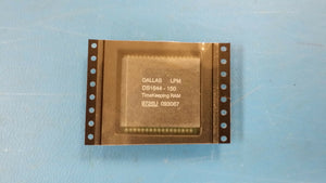 (1 PC) DS1644-150 DALLAS 0 TIMER(S), REAL TIME CLOCK, DMA28