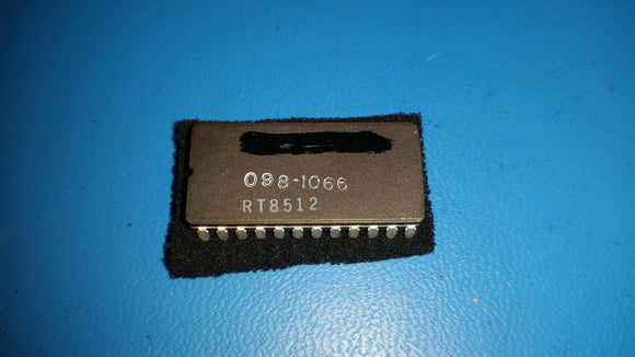 (1PC) 5962-01-204-3790, A584A098-1066, Military Microcircuit Digital, 16PDIP