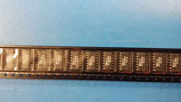 (5 PCS) MIC2558BM MICREL 1-CHANNEL POWER SUPPLY SUPPORT CKT SOIC14