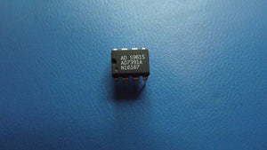 (1PC) AD7391AN DAC 1-CH R-2R 10-bit 8-Pin PDIP