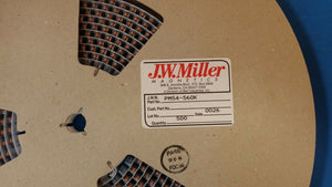 (25 PCS) PM54-560K JW MILLER Fixed Power Inductors 56uH 10%