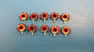 (10 PCS) PE-53881 PULSE PULSE Inductor Ferrite, 4.2uH, 20%, 10.0A