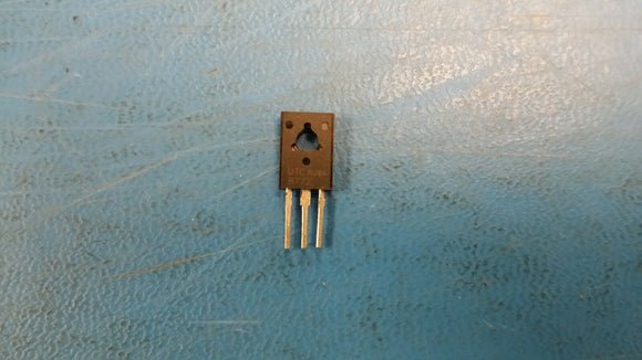 (10 PCS) 2SB772 UTC TRANS PNP 30V 3A SOT32 CUT LEADS