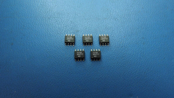 (5PCS) AD22105AR ANALOG DEVICES Temp Sensor Analog 8-Pin SOIC